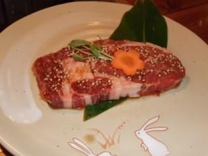 【写】美味しい石垣牛