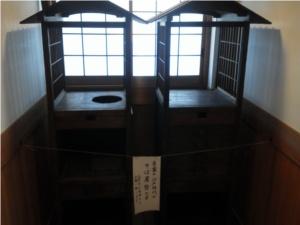 江戸時代の屋台