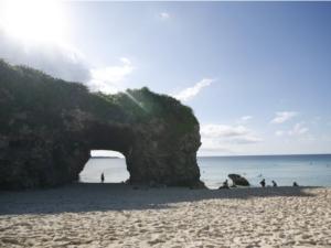 【写】砂山ビーチ