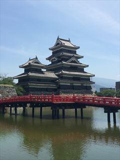 松本城♪その2